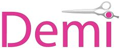 Logo thuiskapster Demi