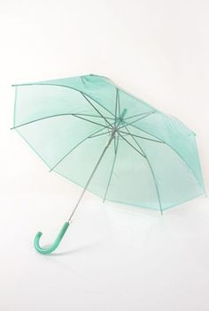 umbrellas, the thing you can never find on a rainy day