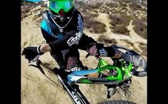 Ride Canyons Cody Kelley- Downhill   Wild Boys TV