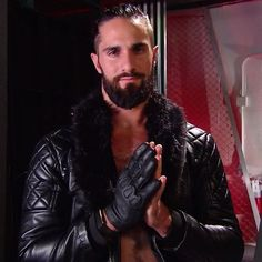 Seth Rollins, Seth Freakin Rollins, Best Wwe Wrestlers, Roman Reigns Shirtless, Becky Lynch, Wwe Womens, Man Bun, Wwe Superstars, Ronaldo