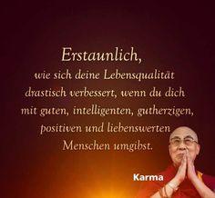 Dalai Lama, Art Of Living, Daily Motivation, So True, Karma, Feel Good, Einstein, Beautiful Mind, Coaching