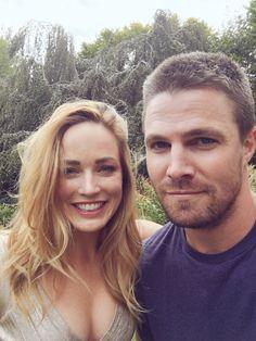 Arrow episode 100