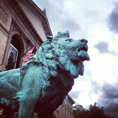 The Art Institute of Chicago in Chicago, IL; #Eastern