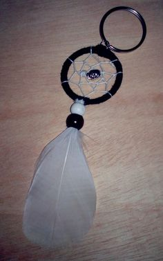 DreamCatcher porta-chaves