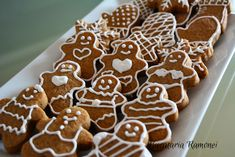 Gingerbread Cookies, Cooking Recipes, Cake, Desserts, Christmas, Food, Joy, Sweets, Gingerbread Cupcakes
