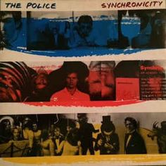 The Police - Synchronicity at Discogs