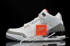 f3c45201b90 Air Jordan 3 Retro  88