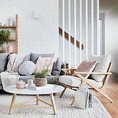 Scandinavian Interior Modernes Design