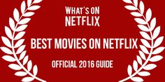 What's On Netflix discovers the latest Netflix news, rumors, & new releases. We are the only official resource for what to watch on Netflix.com
