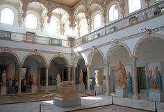 Circuit Tunisie Archeologique :: New Look Travel Agence de voyage en Tunisie
