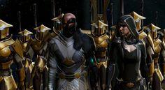 TOR TV: Knights of the Fallen Empire Fan Trailer