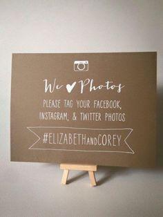Ideias originais para decorar o seu casamento: surpreenda os seus convidados! Image: 34