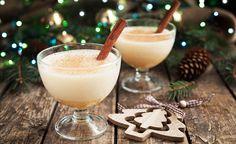 Ein Schneepunsch ist eine tolle Alternative zum klassischen Glühwein. Gleich ausprobieren!