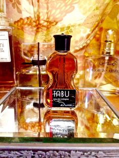 Original Formula Tabu Eau de Cologne by Dana by ScarlettsFancies