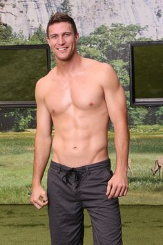 44 Best Big Brother Hunks images in 2018 | Reality tv, Big brother