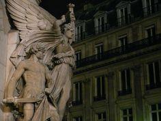 Opera... Paris...