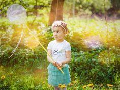 Sunny girl
