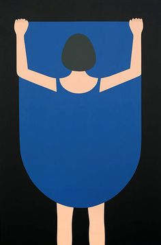 Geoff McFetridge (ii) - our favourite.