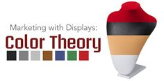 Jewelry Making Article - Marketing with Displays: Color Theory - Fire Mountain Gems and Beads