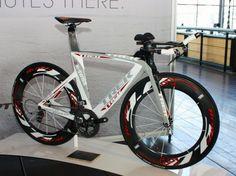 Trek Tri-bike (Concept)