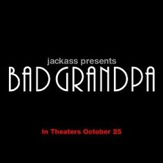 The #1 viral video in the world right now? The Bad Grandpa movie trailer