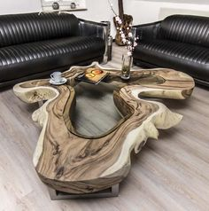32 Awesome Resin Wood Table Design - For several reasons, resin furniture has become a popular alternative to wooden furniture created for outdoor use. It looks similar to painted wood, b.