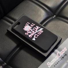 mastermind JAPAN(マスターマインド ジャパン)ブランド mastermind x ASSC 2016AW コラボ アンティソーシャルソーシャルクラブ スカル カバー型 PCハードケース iPhone8 iPhone7S/7 iPhone6S/6 Plus #mastermindjapan #assc #iphonecase