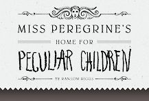The York Times best-selling series Includes an excerpt from Hollow City and an interview with author Ransom Riggs Hollow City, Miss Peregrine's Peculiar Children, Peregrine's Home For Peculiars, Miss Peregrines Home For Peculiar, Invisible Man, The Shining, Just Love, Literature, Graphic Design