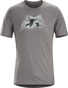 Arc'teryx LEAF Off the Ramp T-Shirt 2017
