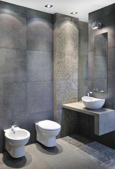 Płytki łazienki i pokoje kąpielowe