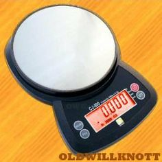 Jennings CJ300 Digital Scale by Jennings Scales. $39.90. Jennings CJ300 Digital Scale with 300g Capacity The Jennings CJ300 digital scale has been rated the best value in mid-sized digital scales. For its low cost, this digital scale offers great features! The Jennings CJ300 digital scale provides several valuable tools, including high-precision weighing, durable construction, stainless steel weighing tray with detachable bowl/cover, extra large LCD screen, large easy-t...