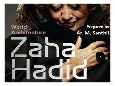 Dame Zaha Mohammad Hadid, DBE (Arabic: زها حديد Zahā Ḥadīd; born 31 October 1950) is an Iraqi-British architect. She received the Pritzker Architecture Prize …