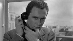'Fahrstuhl zum Schafott'- Thriller (F, 1958) mit Musik von Miles Davis heute (Mi., 16.10.2013), 22:15 Uhr bei ServusTV #TV #Tipp