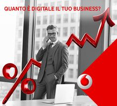 Quanto è digitale il tuo business?