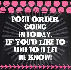 PERFECTLY POSH! Order yours today Link to order or join Posh:  https://www.perfectlyposh.com/PoshwithFaith/   Contact me at: https://www.facebook.com/tweedle.kae
