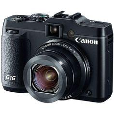 Canon PowerShot G16 Digital Camera  Pro-100 Printer & More $229 after $350 Rebate  Free Shipping #LavaHot http://www.lavahotdeals.com/us/cheap/canon-powershot-g16-digital-camera-pro-100-printer/53246