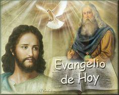 Jesús el Tesoro Escondido: Santo Evangelio 15 de Mayo de 2014