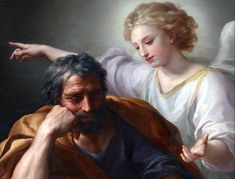 Apparitions approved of St. Joseph, The Blessed Mother and Jesus. To devote themselves to praying to the most chaste Heart of St. Joseph and the many graces attached to it.