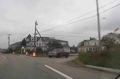 Les USA les routes du Maine routes videos   sur charlotteblablablog