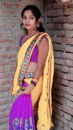 has just created an awesome short video Beautiful Girl In India, Beautiful Girl Photo, Most Beautiful Bollywood Actress, Beautiful Indian Actress, Beauty Full Girl, Beauty Women, Marriage Girl, Dehati Girl Photo, Indian Girl Bikini