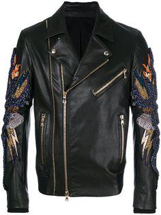 3193f09f 17 Best Balmain Leather Jacket images | Kardashian style, Kim ...