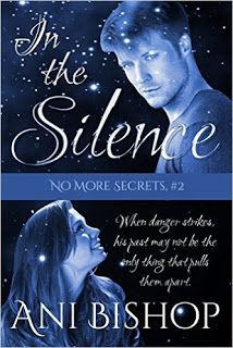 Books,Wine and Lots Of Time: Book Review- In the Silence by Ani Bishop