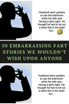 Here are 50 times people where people had horrifying fart experiences. #embarrassingfartstories #embarrassing #fartstories #funnystories #embarrass #fart #funnyfartstories #reddit #epicfartstories