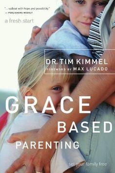 Grace-Based Parenting by Tim Kimmel, http://www.amazon.com/dp/0849905486/ref=cm_sw_r_pi_dp_IsXiqb1B42Y3X