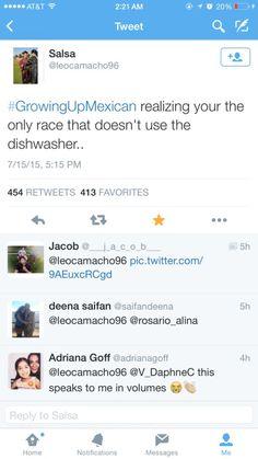 #growinguphispanic