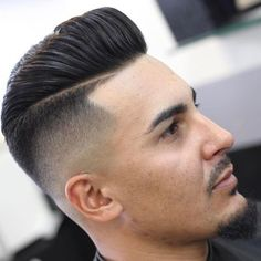 The Best 2018 Haircuts for Men and Hair Color Ideas color .:separator:The Best 2018 Haircuts for Men and Hair Color Ideas color . Smart Hairstyles, Popular Mens Hairstyles, Square Face Hairstyles, Popular Hairstyles, Hairstyles Haircuts, Medium Hairstyles, Crazy Hairstyles, Haircut Medium, Formal Hairstyles