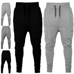 Purchase Men Casual Zippered Sweatpants Jogger Sport Trousers Drawstring Hip-hop Pants from Guoguo on OpenSky. Share and compare all Casual Pants in . Harem Sweatpants, Mens Jogger Pants, Men Trousers, Sports Trousers, Mens Sweatpants, Sport Pants, Harem Pants, Casual Pants, Casual Shirts