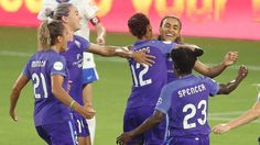Orlando Pride revamp lineup, beat Boston Breakers 2-0