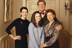 Gilmore Girls Fans Rejoice! Here's the First Trailer for the New Episodes via Brit   Co