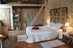 chambre d'hote de charme en Ardèche